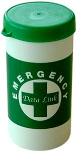 Data Link, it could help save your life